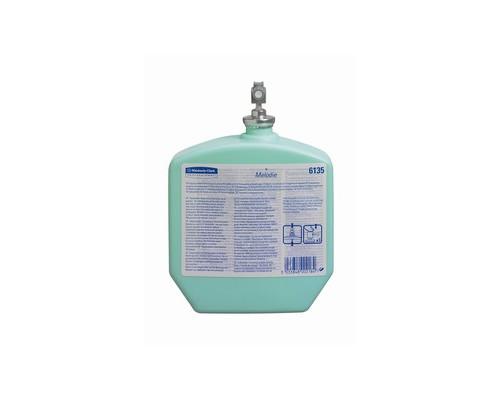 Сменный баллон для автоматического освежителя воздуха Kimberly-Clark Melodie Цветы и ваниль 310 мл - (554708К)