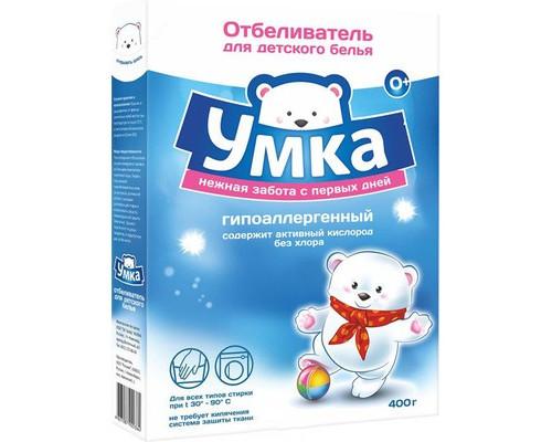 Отбеливатель детский УМКА 400 г - (569096К)