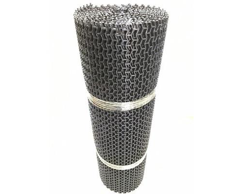 Ковер входной модуль ковровый ПИЛА грязесборный 0.82x8 м - (563934К)