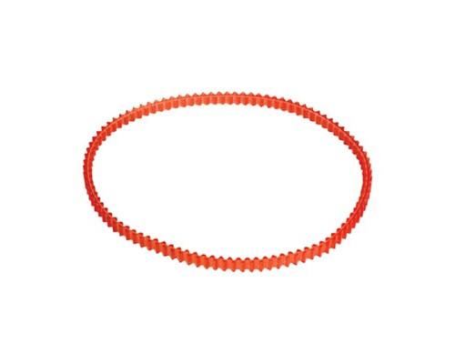 Приводной ремень для переплетного станка Юнгер 168 М оранжевый - (618161К)