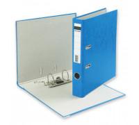 Папка регистратор Attache Colored А4 50 мм светло-синяя - (35716К)