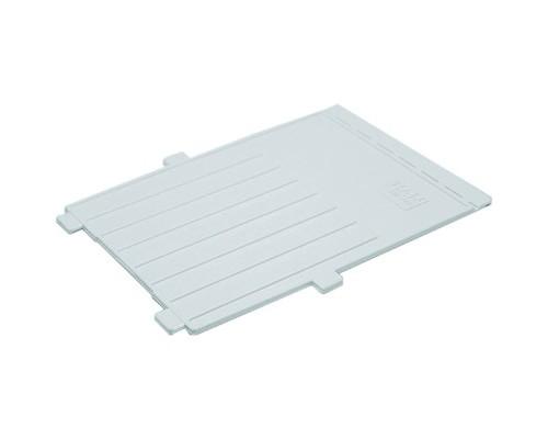 Пластиковый вертикальный разделитель для картотек А6 Han 1 штука - (172111К)
