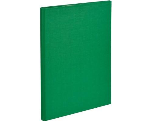 Папка-планшет Attache А4 с верхней створкой зеленая 1,75 мм - (611516К)