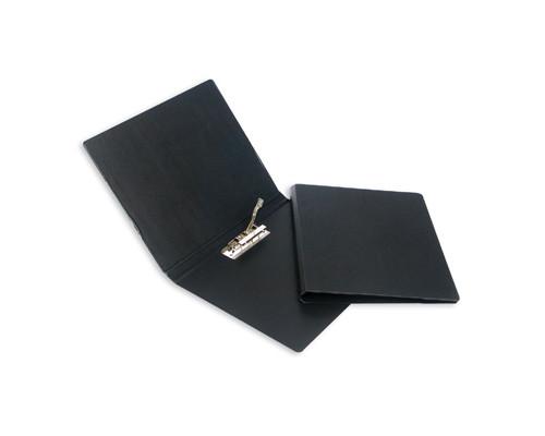 Папка с зажимом Bantex А4 1.9 мм черная до 100 листов - (50323К)