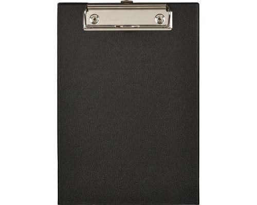 Папка-планшет Attache А5 картонная черная 1.75 мм - (623531К)
