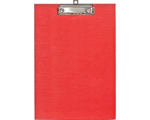 Папка-планшет Attache А4 картонная красная 1.75 мм - (423818К)