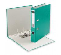 Папка регистратор Attache Colored А4 50 мм зеленая - (35717К)