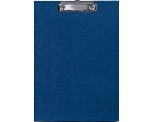 Планшет д/бумаг Attache 560091 A4 синий - (423817К)