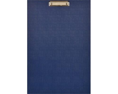 Папка-планшет Attache А3 картонная синяя 2 мм - (611517К)