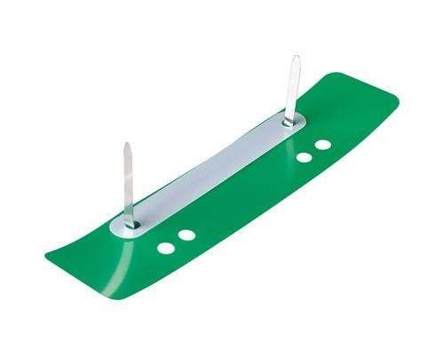 Механизм для скоросшивателя полоска Attache металлический в ассортименте 100 штук 150x35 мм - (388488К)