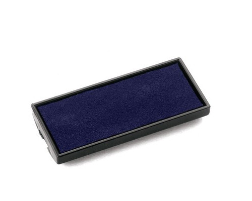Подушка штемпельная сменная Colop E/PS Plus 20 синяя - (396934К)