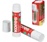 Клей-карандаш Kores 20 г 4 штуки в упаковке - (130249К)