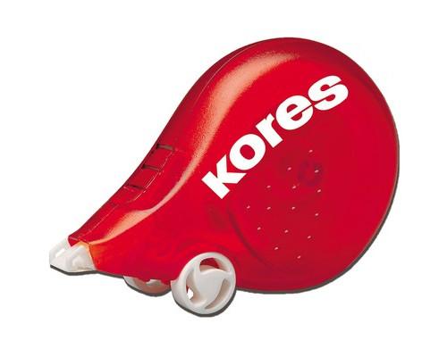 Корректирующая лента Kores Скутер 4.2 мм х 5 м - (48999К)