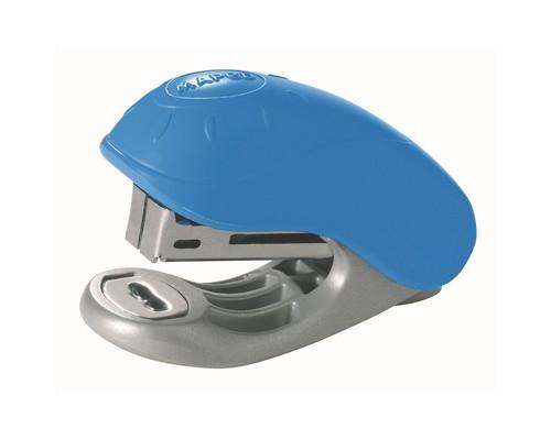 Степлер Vivo до15 лисов детский с антистеплером в ассортименте - (624990К)