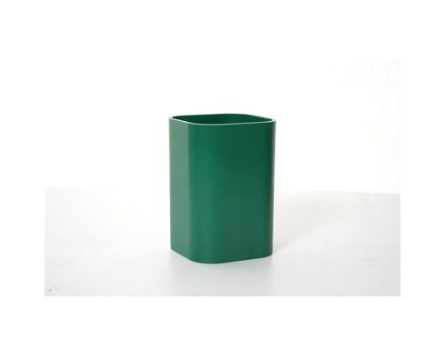 Подставка-стакан для канцелярских мелочей Attache зеленая - (644891К)