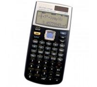 Калькулятор Citizen SR270XCFS 10+2-разрядный 274 функций черный - (513419К)