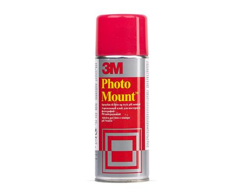 Клей-спрей Photo Mount 3М 400 мл - (168998К)