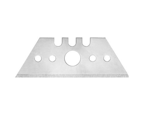 Запасные лезвия для универсального ножа с возвратной пружиной Attache Selection 18 мм 10 штук в упаковке - (280465К)