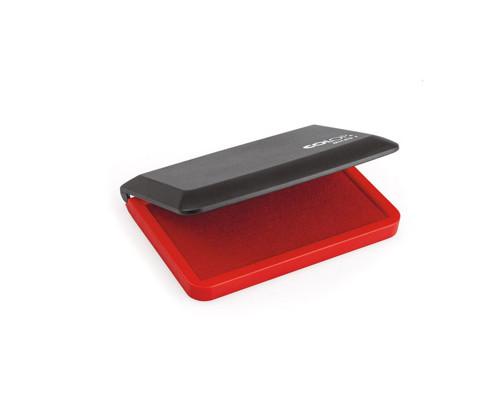 Подушка штемпельная настольная Colop Micro 1 красная 90х50 мм - (218951К)