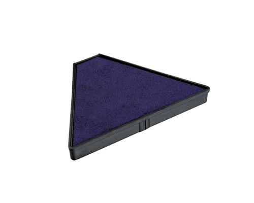 Подушка штемпельная сменная Colop E/T45 синяя - (219021К)