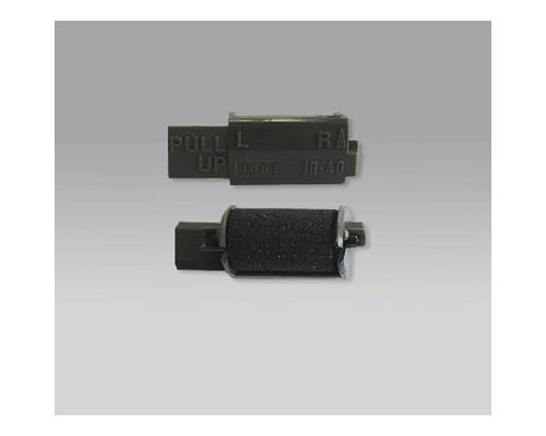 Черный чернильный ролик Casio iR40 для калькуляторов Casio HR 8 TEC - (363616К)