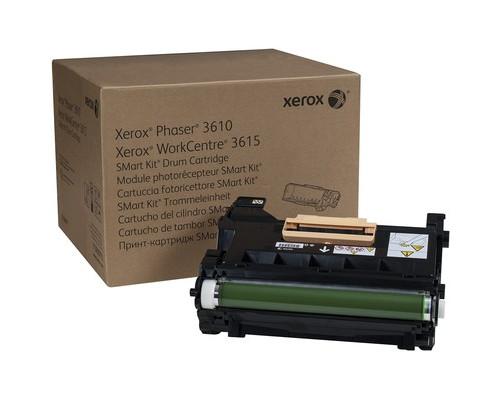 Драм-картридж Xerox 113R00773 черный оригинальный - (640786К)