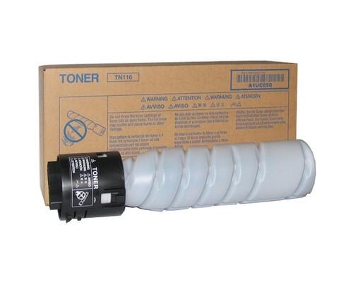Тонер-картридж Konica Minolta TN-116 черный - (317621К)