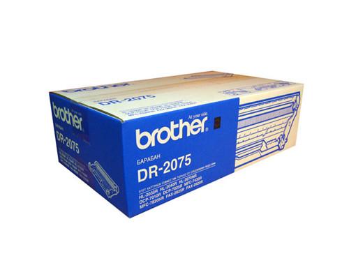 Барабан Brother DR-2075 черный - (73681К)