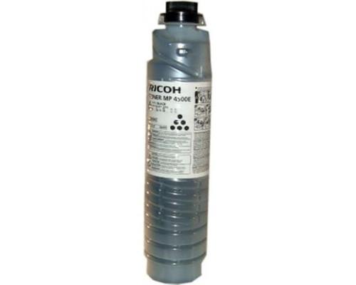 Тонер Ricoh MP 4500E/5002 842077 черный оригинальный - (214698К)
