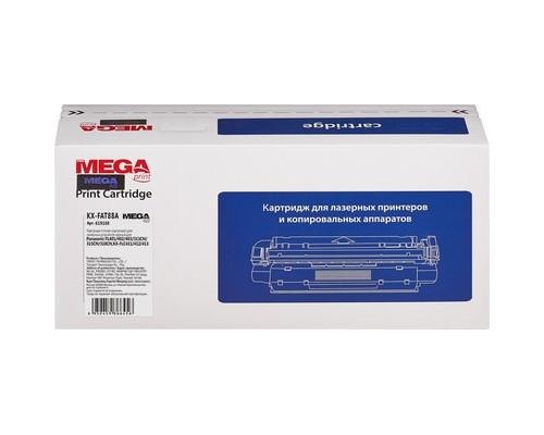 Картридж лазерный ProMEGA Print KX-FAT88A для Panasonic совместимый черный - (619108К)