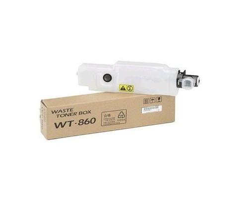 Емкость для отработанного тонера Kyocera WT-860 - (290502К)