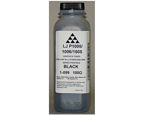 Тонер AQC 1-099 чёрный - (153723К)