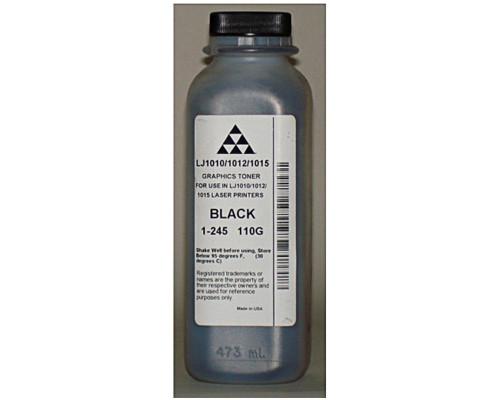 Тонер AQC 1-245 чёрный - (153717К)