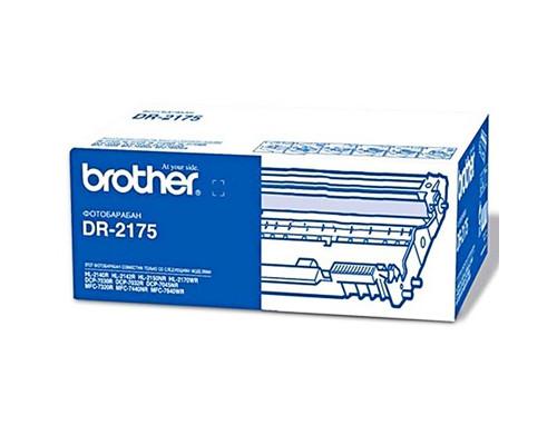 Барабан Brother DR-2175 черный - (155732К)