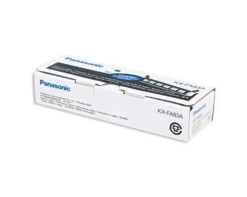 Тонер-картридж Panasonic KX-FA83A7/E черный - (58233К)