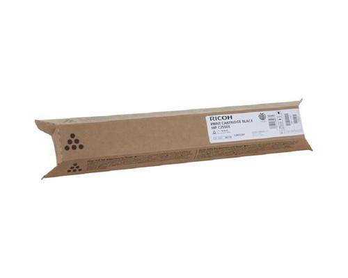 Тонер-картридж Ricoh MPC 2550E 841196/842057 черный - (241996К)