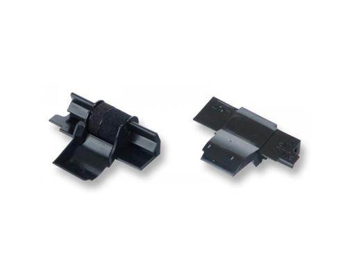 Картридж для калькуляторов Citizen E6623-130/IR-40T печатающий ролик красный-черный для CX-123/13 - (224991К)