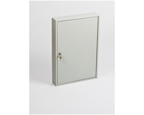 Шкаф для ключей Office-Force 20085 серый на 50 ключей металлический - (198487К)