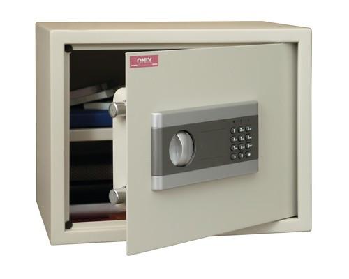 Сейф мебельный Onix LS-30 электронный замок - (529378К)