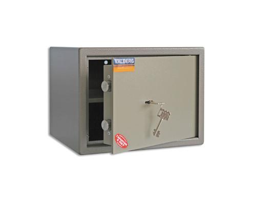 Сейф мебельный Valberg ASM-30 ключевой замок - (32360К)