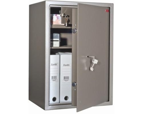 Сейф мебельный Aiko TM-63Т с трейзером ключевой замок - (418841К)