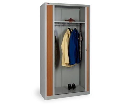 Шкаф тамбурный КД144К гардеробный 1000х485х1985 мм - (386089К)