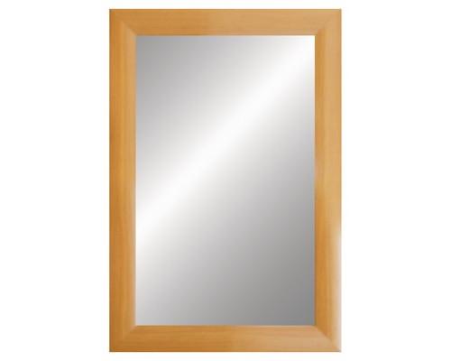 Зеркало настенное Attache 644x436 мм вишня - (529838К)