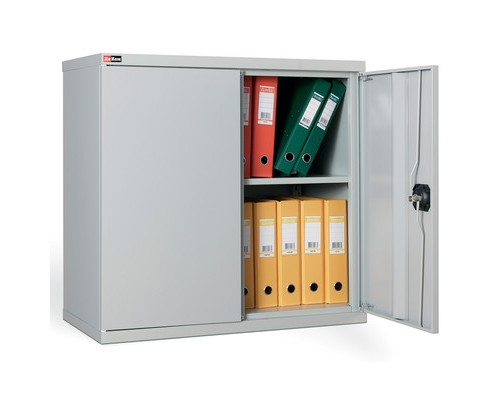 Антресоль металлическая КД-155-А к архивному шкафу 800x400x780 мм - (196792К)