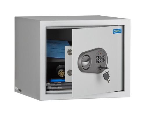 Сейф мебельный Cobalt EK-28 электронный замок с аварийным ключом - (388273К)