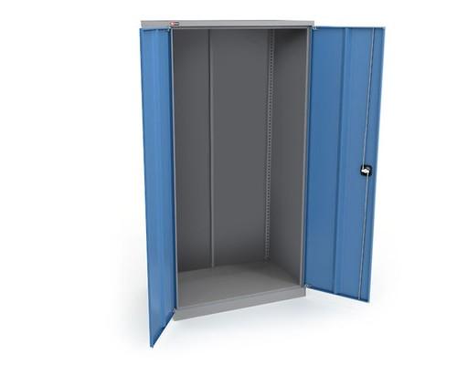 Шкаф инструментальный ВЛ-052 1024x625x2000 мм - (161461К)