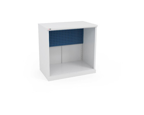 Экран малый для шкафа ВЛ-05 1007x35x450 мм - (240705К)