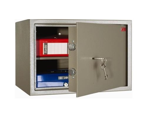 Сейф мебельный Aiko TM-30 ключевой замок - (418840К)