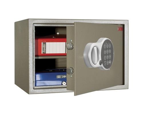 Сейф мебельный Aiko TM-30 EL электронный замок - (552353К)
