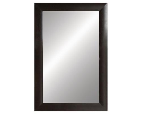 Зеркало настенное Attache 644x436 мм венге - (529839К)
